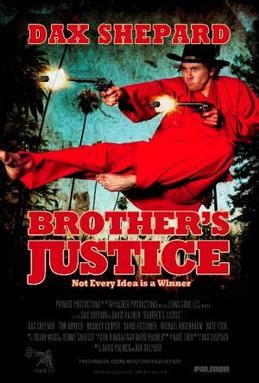 Brother's Justice - Wikipedia