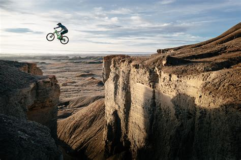Shawn Neer in Green River, Utah, United States - photo by