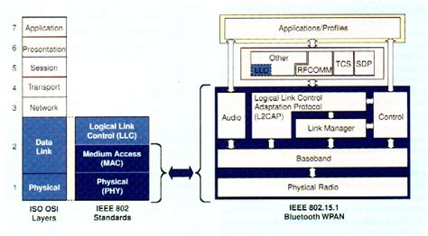 Within the Institute of Electrical and Electronics