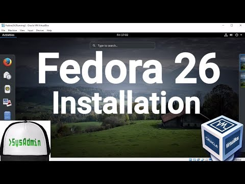 Fedora 26 Alpha Arrives with DNF 2