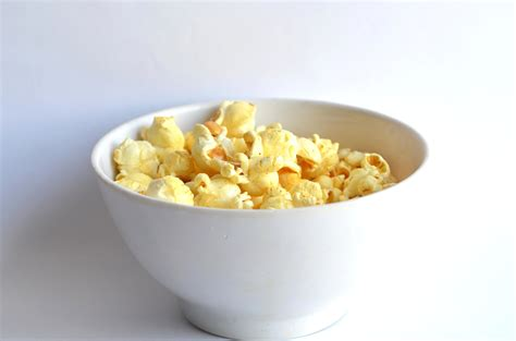 Free picture: popcorn, bowl, food, corn, food, cereal