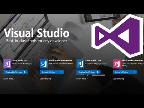 Get started with C++ in Visual Studio - Visual Studio