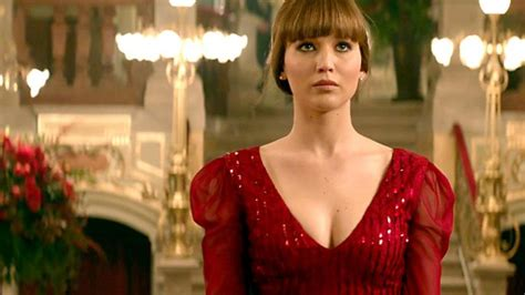 Film review: Red Sparrow | Times2 | The Times